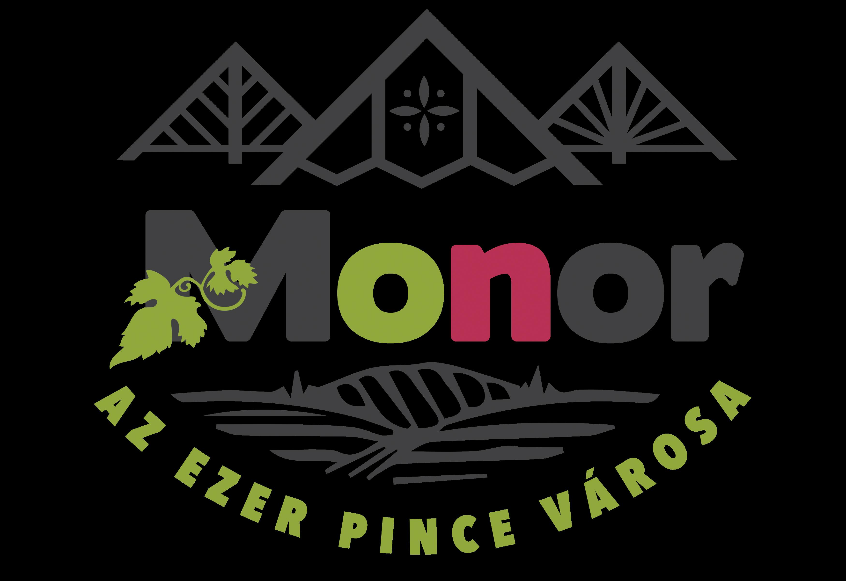 """""""Monor, az ezer pince városa"""" hivatalos honlapja"""